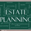 Non-probate assets need to be addressed.